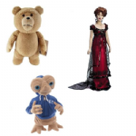 TV/FILM DOLLS AND BEARS